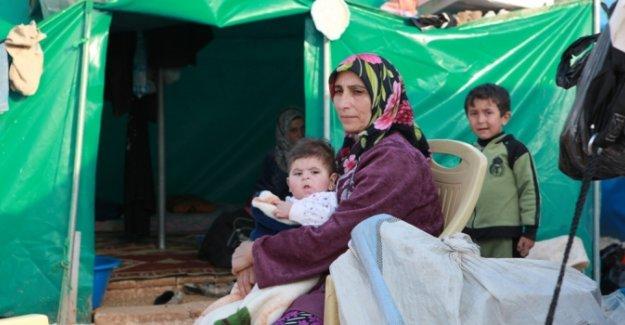 UNICEF: Avrupa'ya ulaşan her 5 sığınmacıdan biri çocuk