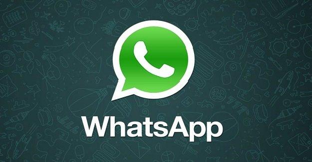 Whatsapp 48 saat süreyle yasaklandı!