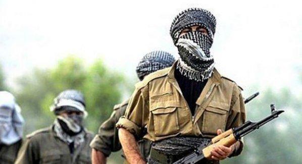 19 terörist öldürüldü!