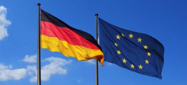 Almanya AB'ye sert çıktı!