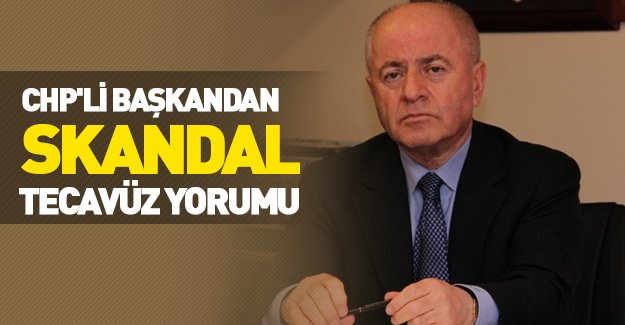 CHP'li Başkan'dan skandal tweet!