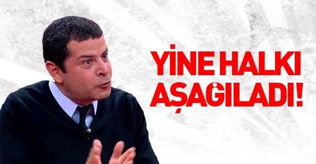 Cüney Özdemir'den tepki çeken paylaşım!