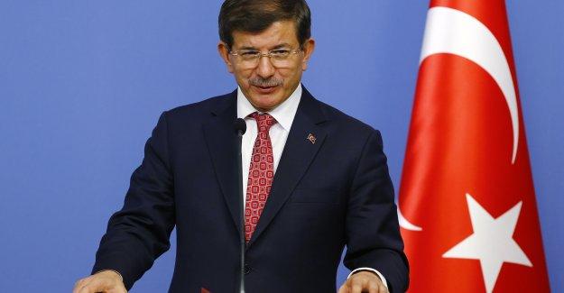 """Davutoğlu: """"İhanetin hesabını verecekler"""""""