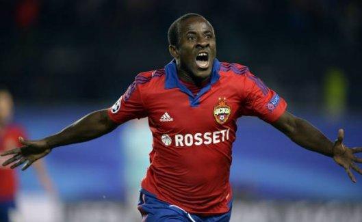 Doumbia transferinde flaş gelişme!
