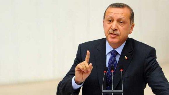Erdoğan sızma hareketini kimin yaptığını açıkladı!