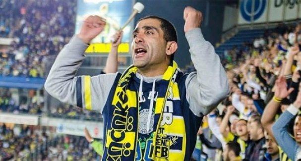 Fenerbahçe'nin amigosu hayatını kaybetti!