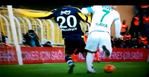 Fenerbahçe penaltılarla kazandı!