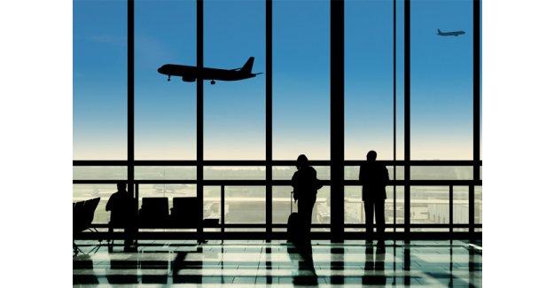 Havalimanı'nda bomba paniği! Terör korkusu Avrupa'yı sardı