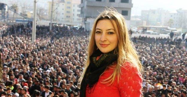 HDP'li eski başkan gözaltında!