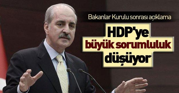 HDP'lilerin dokunulmazlıkları kalkacak mı ?