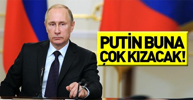 İşte Rus liderin çok kızacağı o yazı!
