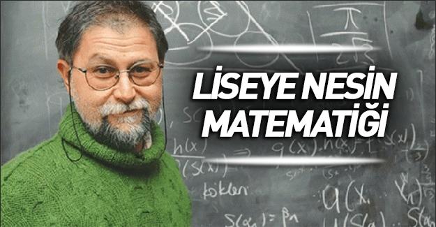 Matematik dersleri kabus olmaktan çıkıyor!