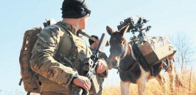 """PKK ile mücadelede yeni bir """"tim"""" oluşturuluyor!"""