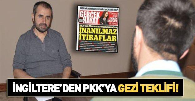 PKK'nın Marmara sorumlusundan şok itiraflar!