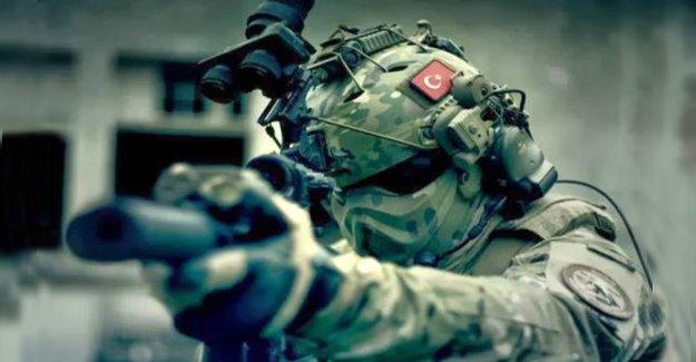 PKK'nın oyununa kameralı önlem!
