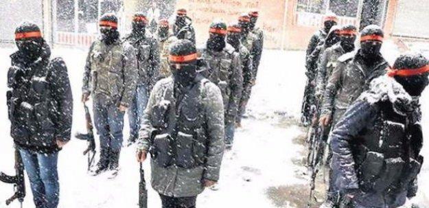 PKK yeni oluşuma gidiyor!