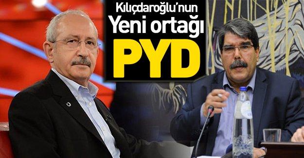 PYD ve CHP aynı masada
