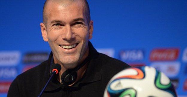Real Madrid'de sürpriz isim! Yeni hoca belli oldu