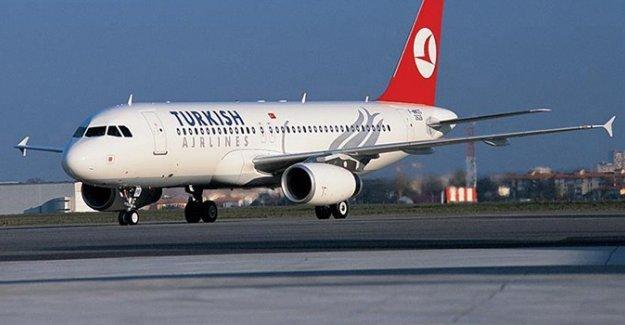 Rus yolcular THY uçağından atıldı