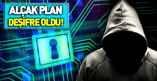 Siber saldırıların ana hedefi ne?