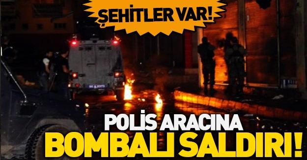 Şırnak'tan acı haber: Şehitlerimiz var!