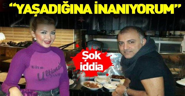 Türkiye'nin bir dönem konuştuğu cinayetle ilgili şok iddia!