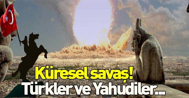 Türkiye üzerinden küresel savaş oynanıyor!