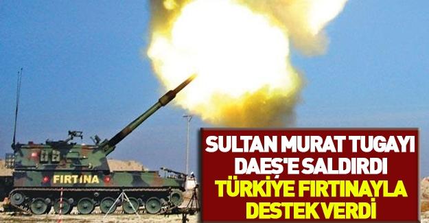 Türkmenler IŞİD'e karşı saldırıya geçti