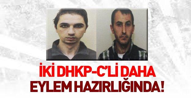 2 DHKP-C'li daha Türkiye'de!
