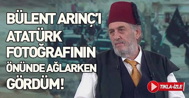 AK Parti'nin başına o geçecekti!