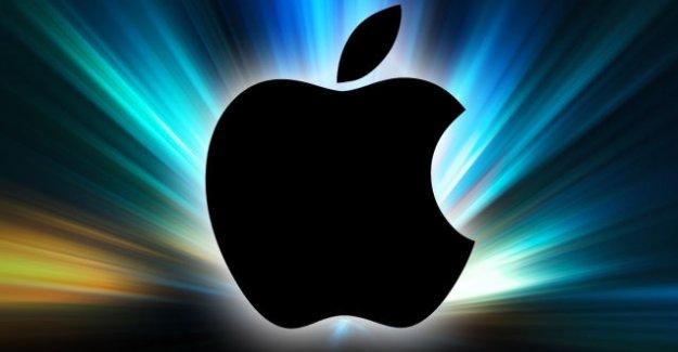 Apple'ın başı belada