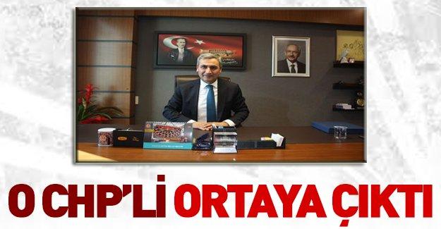 Atatürk posterini indiren vekil itiraf etti