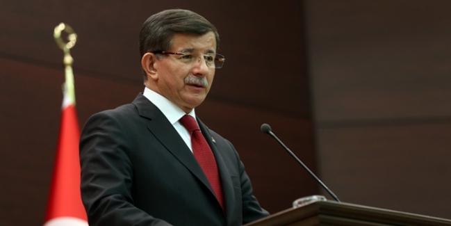 Başbakan Davutoğlu'ndan RTÜK'e izdivaç programları için uyarı!