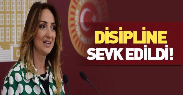 CHP'de Atatürk portresi krizi büyüyor!