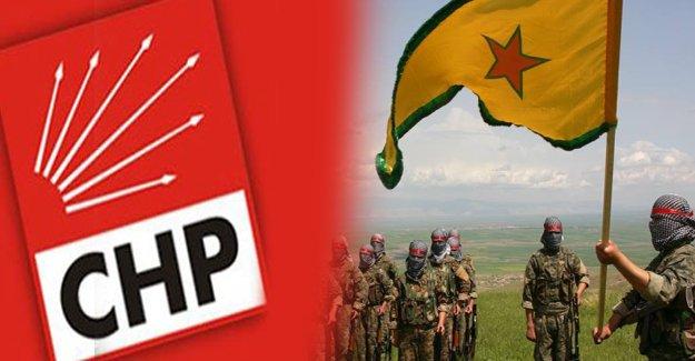 CHP ve PKK aynı dilden konuşuyor!