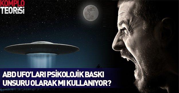 CIA'in UFO belgeleri ortaya çıkmaya devam ediyor!
