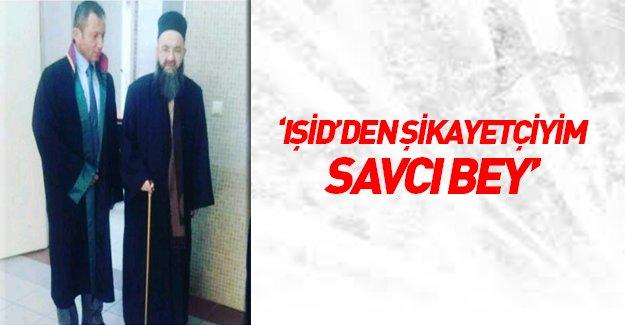 Cübbeli Ahmet Hoca IŞİD davasında ifade verdi!