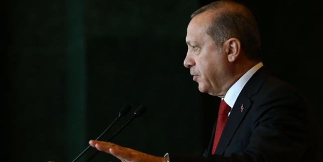 Darbeden önce Erdoğan'a koğuş hazırlamışlar!
