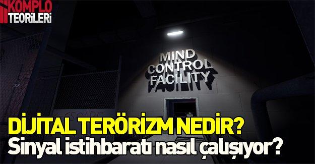 Dijital terörizm nedir? Beynin uzaktan kontrolü mümkün mü?