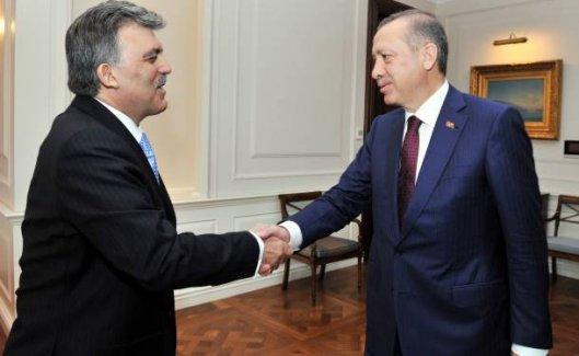 Erdoğan ve Gül neler konuştu? İşte ayrıntılar...