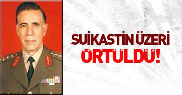 Eşref Bitlis Soruşturması Zamanaşımı Nedeniyle Düştü