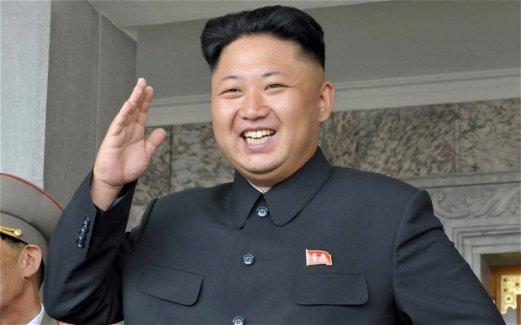 Kuzey Kore uzaya uydu fırlattı
