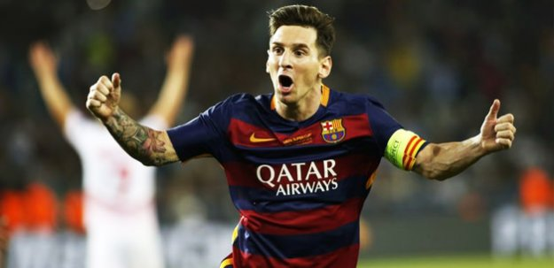 Manchester City, Messi'yi transfer edecek