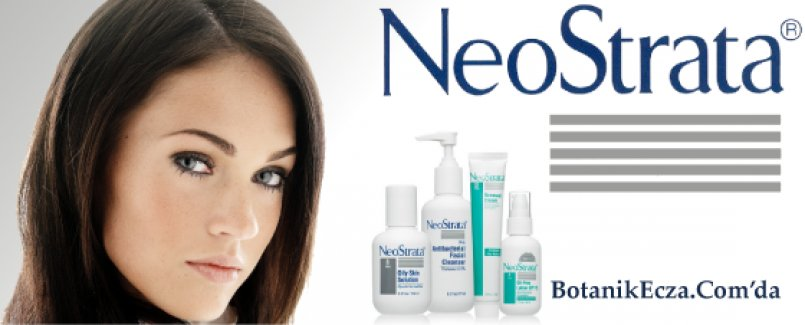 Neostrata yüz temizleyici