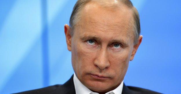 Putin için zaman daralıyor!