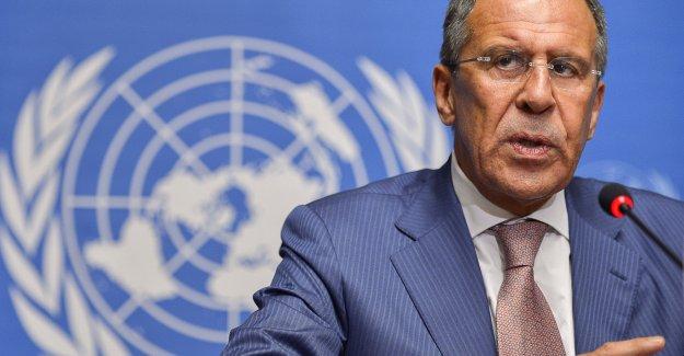 Rusya'nın iddiasına jet yanıt