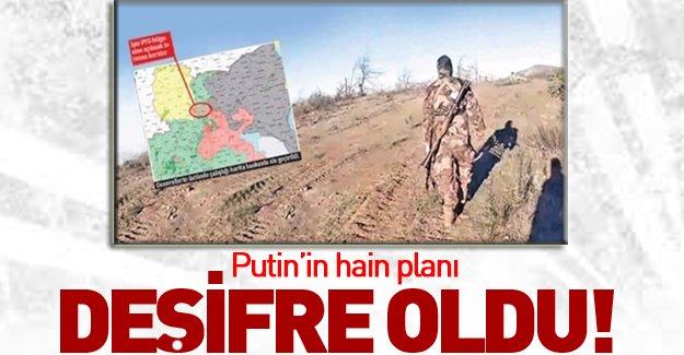 Rusya'nın planı deşifre oldu!
