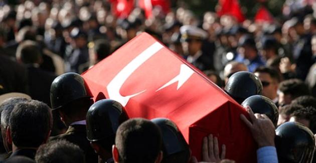 Şırnak'tan acı haber! 9 gün sonra şehit oldu