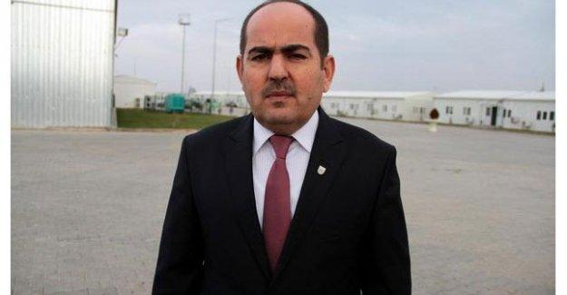 Türkmenler Cenevre yolcusu!