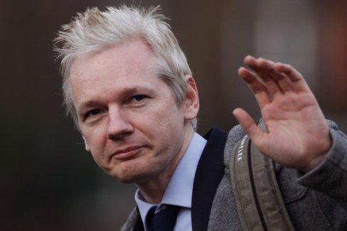 Wikileaks'in kurucusu: 'teslim olabilirim'